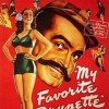 Free Movie Wednesday – Dorothy Lamour in My Favorite Brunette