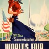 Vintage 1940s New York World's Fair – Would you go?