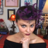How-To 1940s Feather Hat Tutorial – DIY Fascinator!