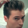 How-To 50′s Hair For Men Tutorial