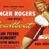 1940s Free Movie HEARTBEAT with Ginger Rogers